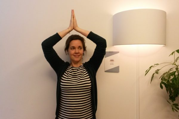 Yoga Maud